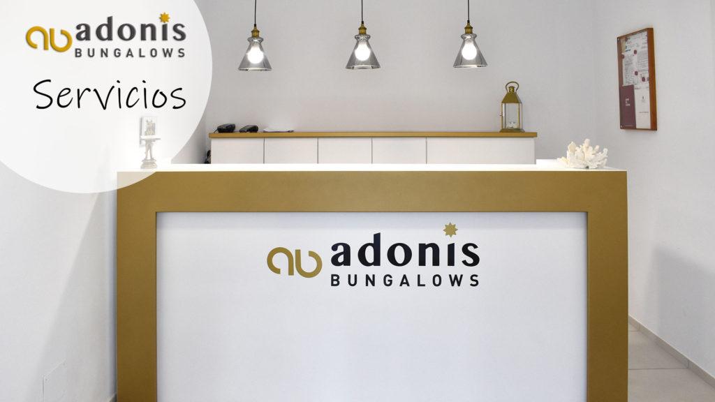 BUNGALOWS ADONIS