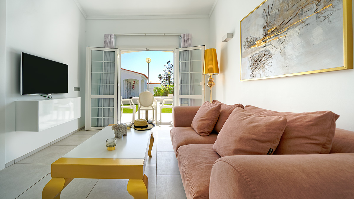 bungalows adonis suite